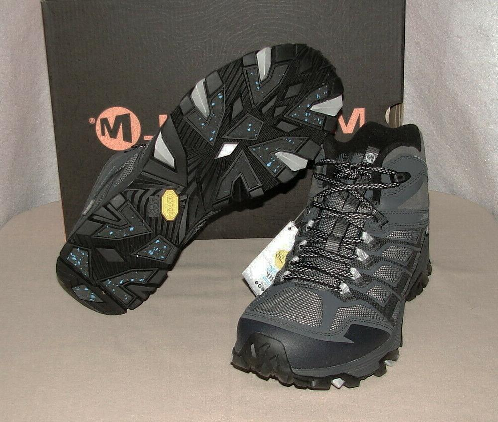 MERRELL THERMO 10