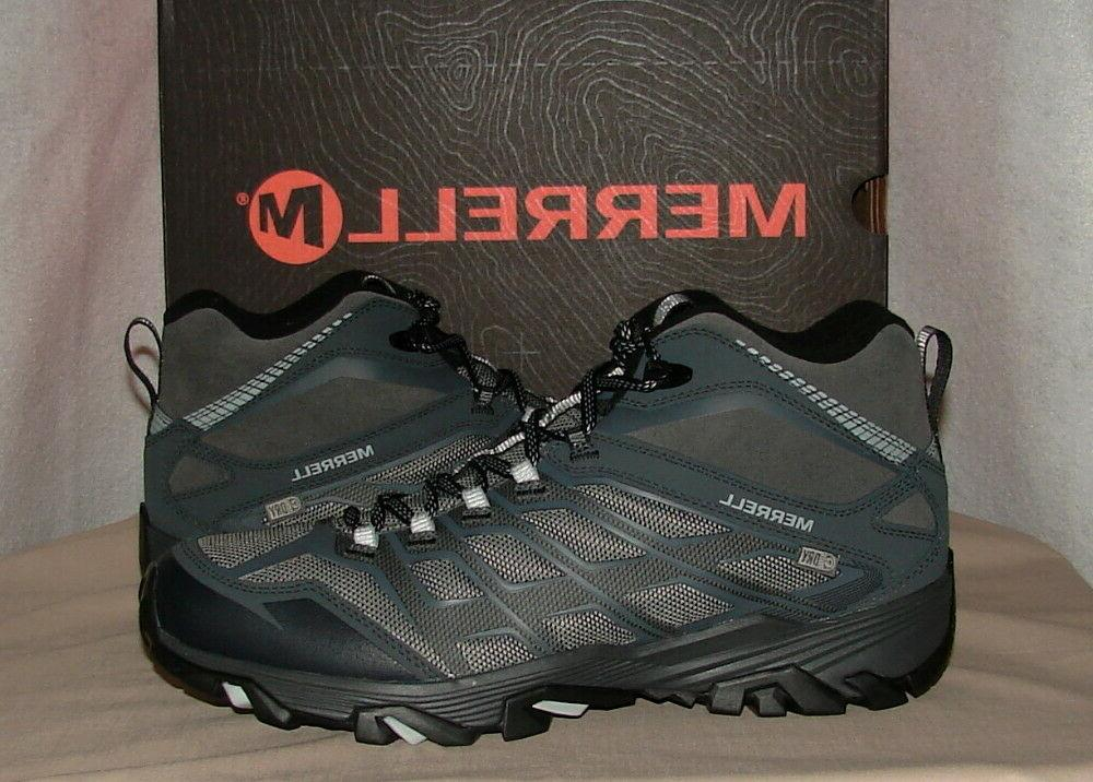 moab fst ice thermo winter boots men