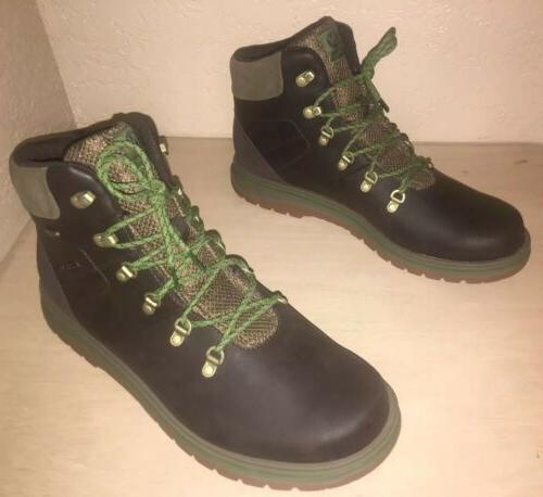 new bounder mid thermo waterproof hiking boots