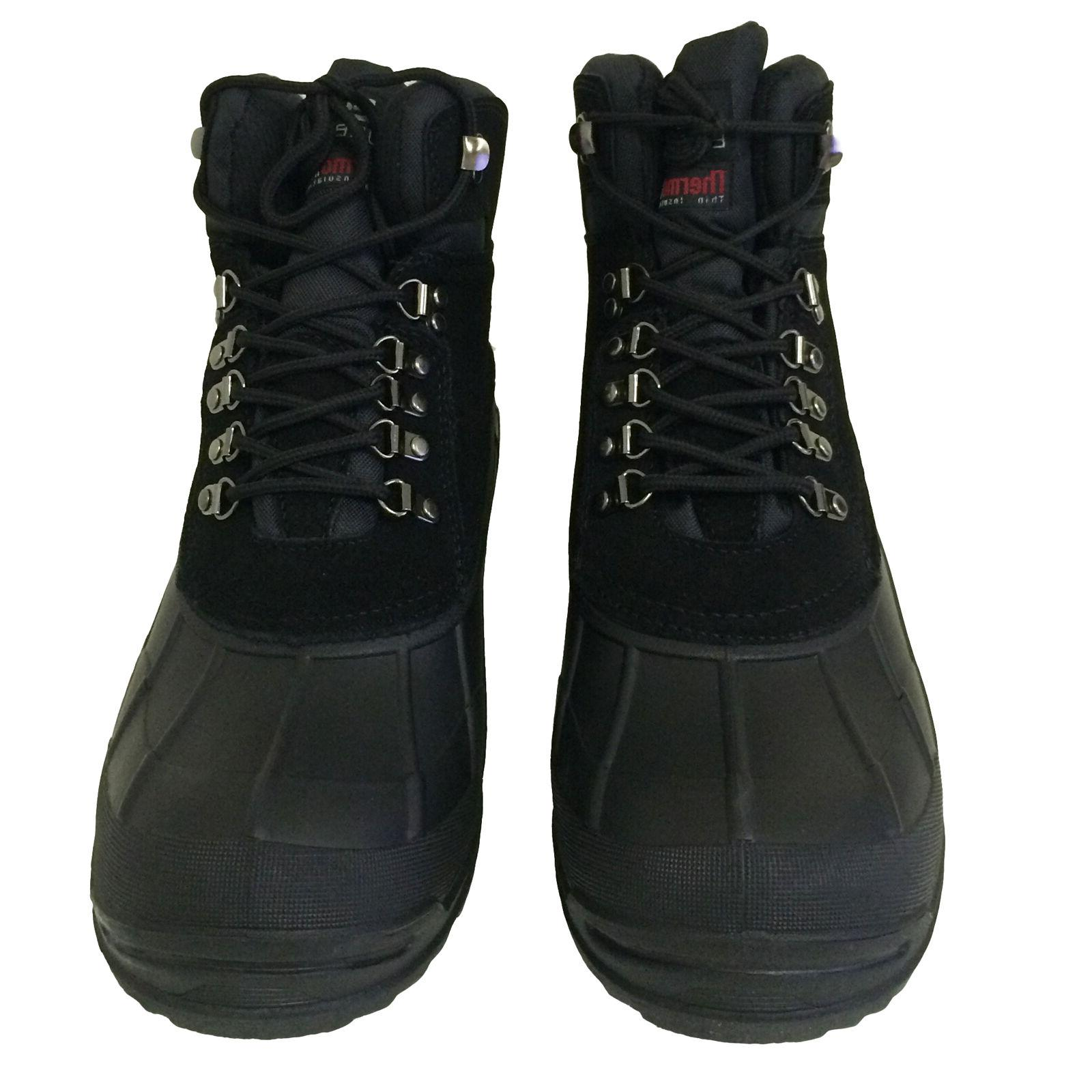 Brand New Boots Warm Insulated Hiking Sizes