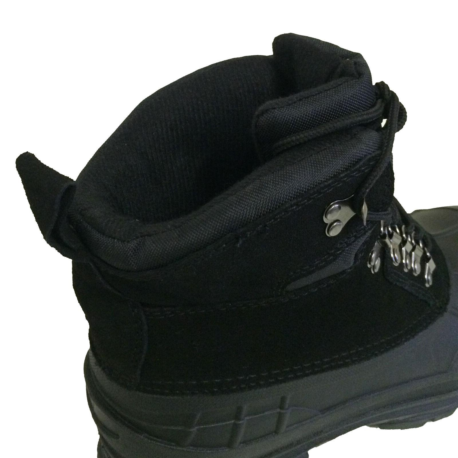 """Brand Boots 6"""" Insulated Hiking Sizes"""