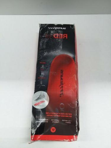 redhot insoles cold weather insoles for heat