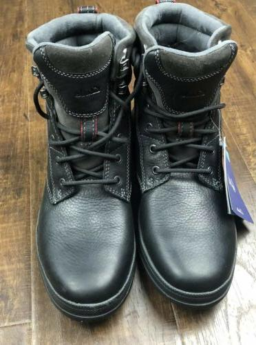 Clarks Winter Leather US