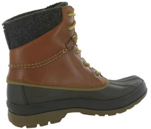 Sperry Cold Duck Grip, Mens