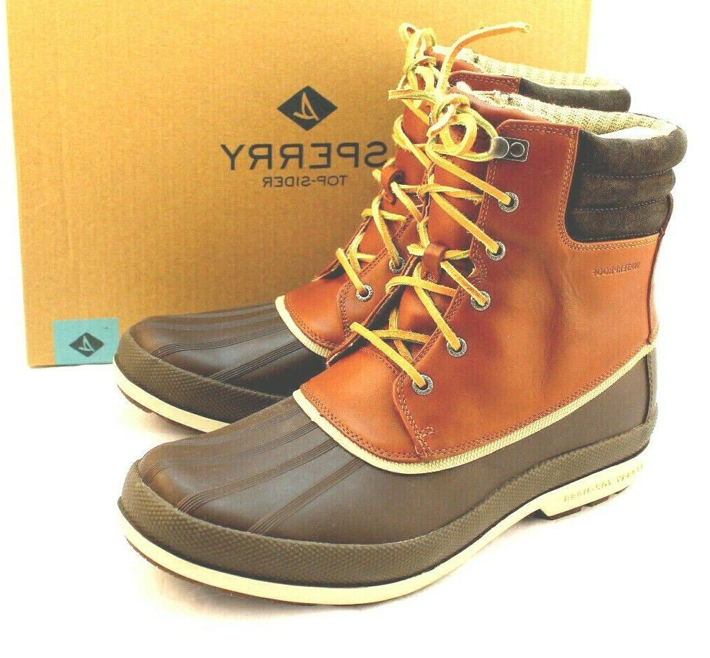 sperry top sider cold bay size 12