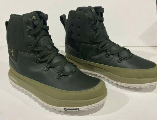 Under Armour UA 1299193-300 Winter Hiking Boots Men's