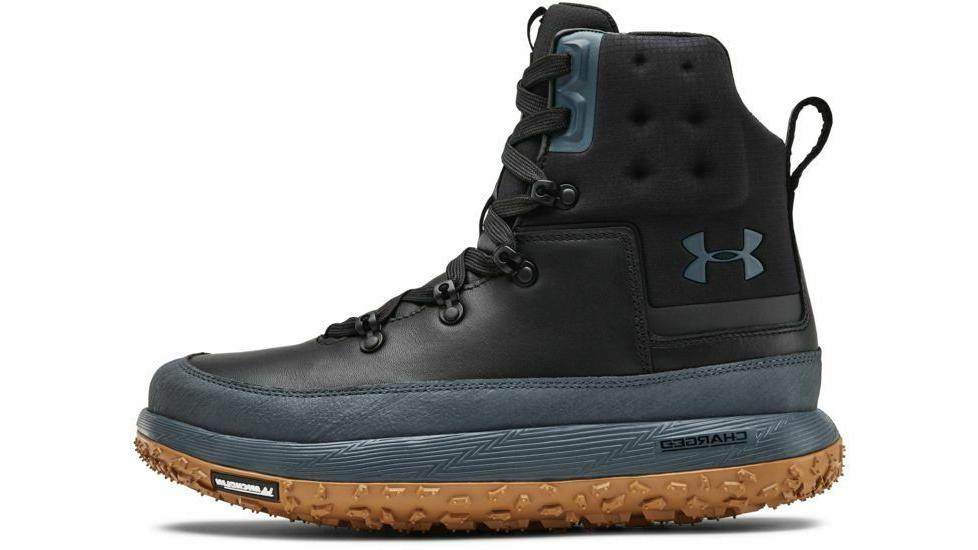 UNDER ARMOUR UA FAT TIRE BOOTS SIZE 9 Without BOX!!!!