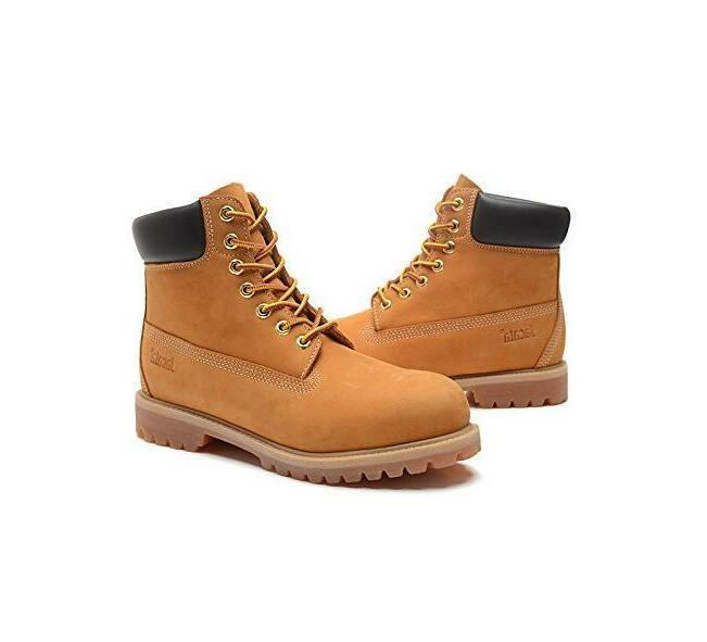 Water Snow Boots Mens Genuine Up 061