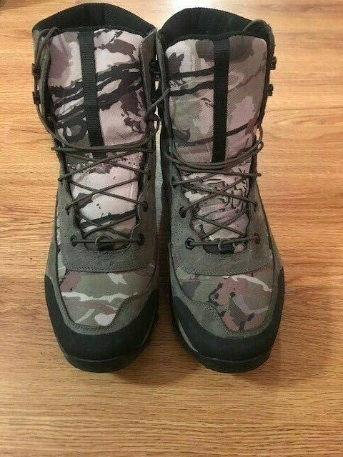 UNDER Winter Tex Hiking Tactical