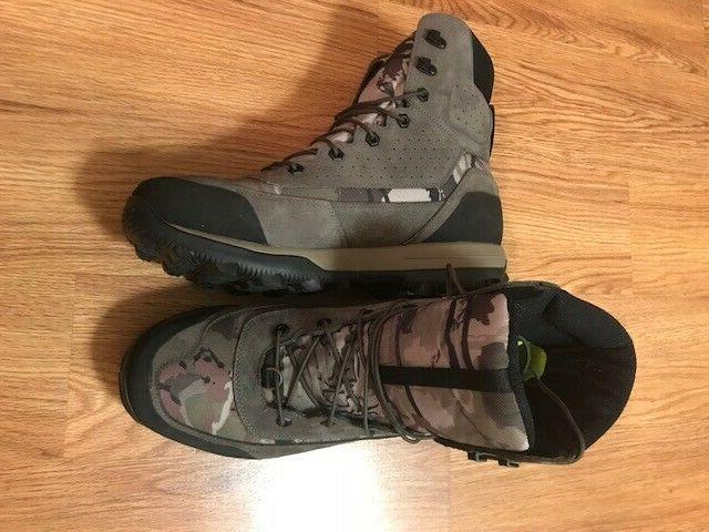 UNDER ARMOUR Gore Tex Hiking Tactical