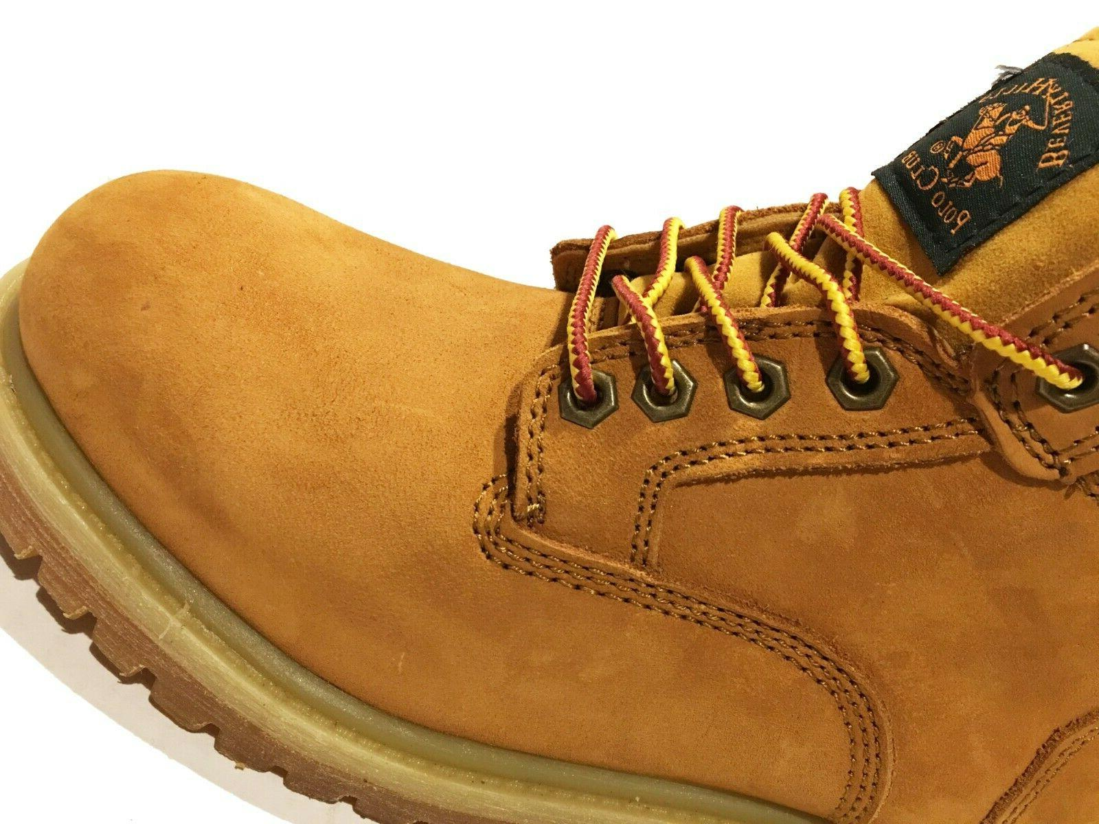 Winter Work Boots Mens Shoes Leather Waterproof 2016