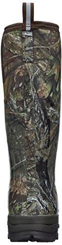 Muck Woody Extreme Conditions Men's Winter Hunting with Grip Outsole