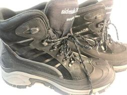 Columbia Men's 10.5 200-Gram Winter Boots Need Laces