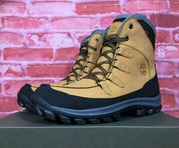 TIMBERLAND MEN'S CHILLBERG INSULATED WINTER BOOTS 9701R231 R