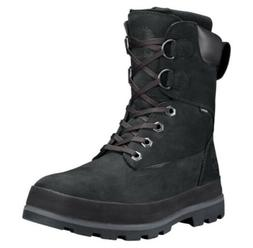 NEW AUTHENTIC TIMBERLAND MEN'S SNOW DRIFTER WATERPROOF WINTE