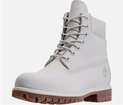"Timberland Mens 6"" Premium A18OL Waterproof Lace Up Casual W"