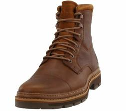 Timberland Mens Port Union Cap Toe Lace Up Waterproof Winter