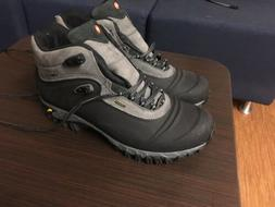 Merrell Mens Thermo 6 200g Waterproof Winter Hiking Boots Vi