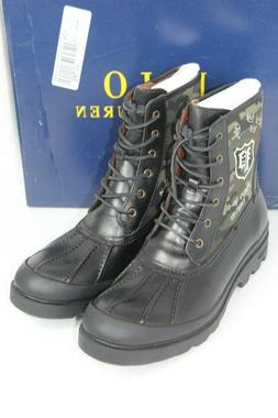 Polo Ralph Lauren Mens Udel Lace Up Winter Fashion Hiking 11
