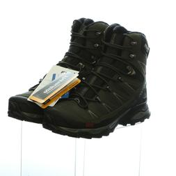 Salomon 7 Mens Hiking Boots Winter Insulated
