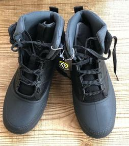 NEW C9 Champion Black Waterproof Men's Winter Boots Mario Bl