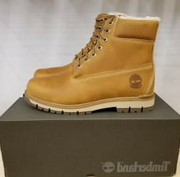 NEW IN THE BOX TIMBERLAND RADFORD  WATERPROOF WINTER BOOTS S