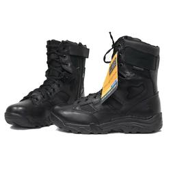 "5.11 Tactical Men's Winter TacLite Cw 8"" Side Zip Boot Black"