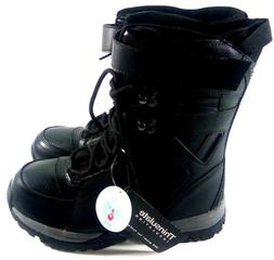 3M Thinsulate Mens Womens Winter Snow Boots Size 8 & 9 Insul